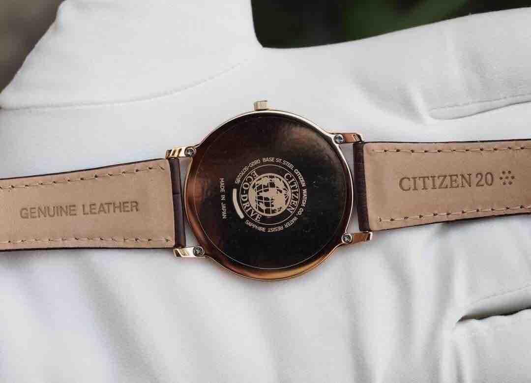 Citizen AR1113-12A - Ảnh 3