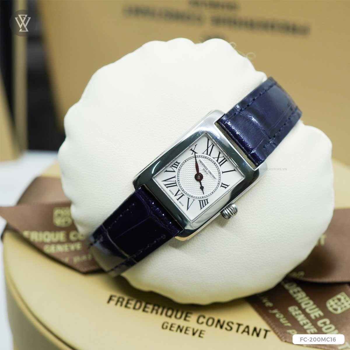 Top 6 các hãng đồng hồ nổi tiếng cho nữ nên mua - Ảnh 6