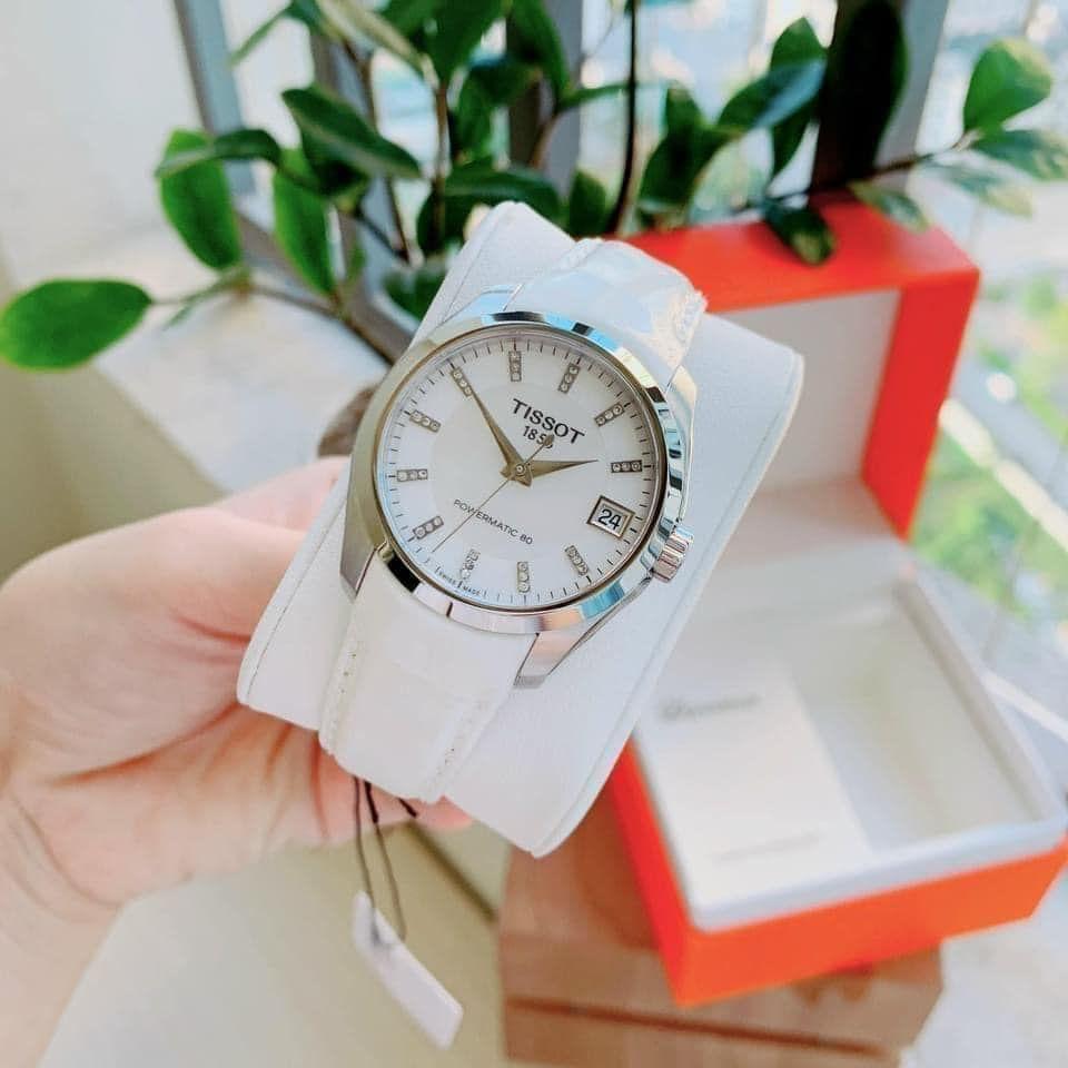 Top 6 các hãng đồng hồ nổi tiếng cho nữ nên mua - Ảnh 5