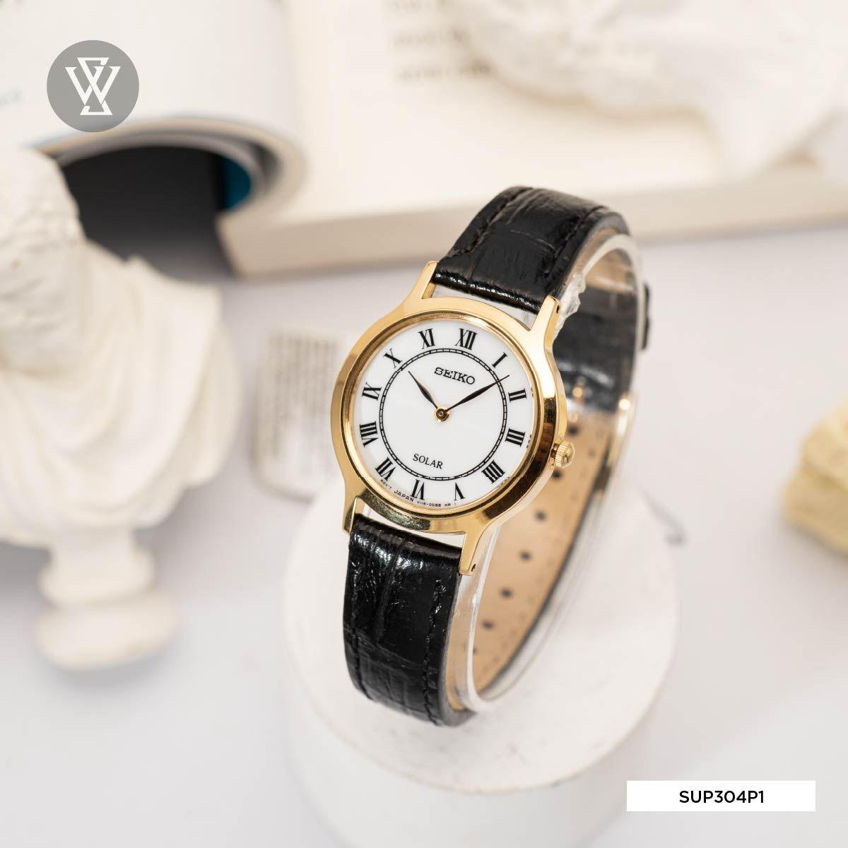 Top 6 các hãng đồng hồ nổi tiếng cho nữ nên mua - Ảnh 4