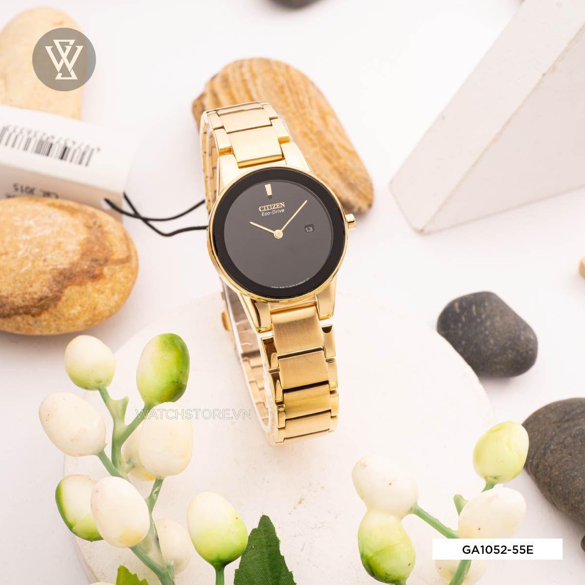 Top 6 các hãng đồng hồ nổi tiếng cho nữ nên mua - Ảnh 3