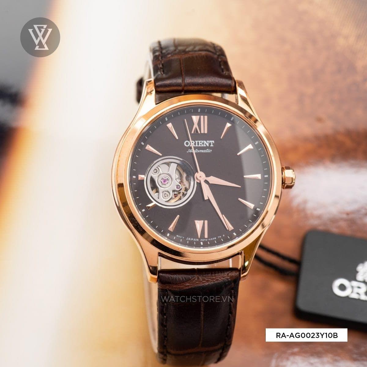 Top 6 các hãng đồng hồ nổi tiếng cho nữ nên mua - Ảnh 2