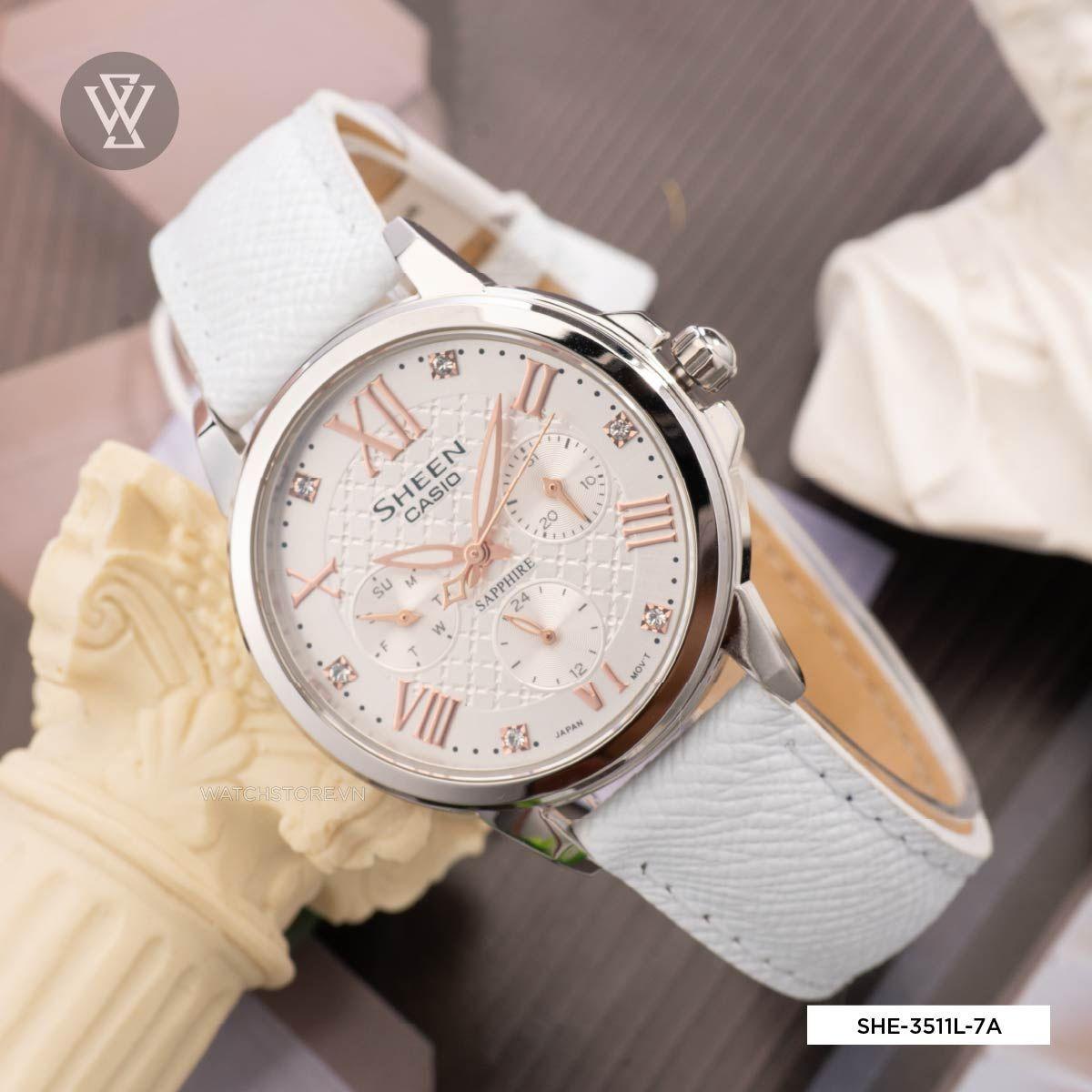 Top 6 các hãng đồng hồ nổi tiếng cho nữ nên mua - Ảnh 1