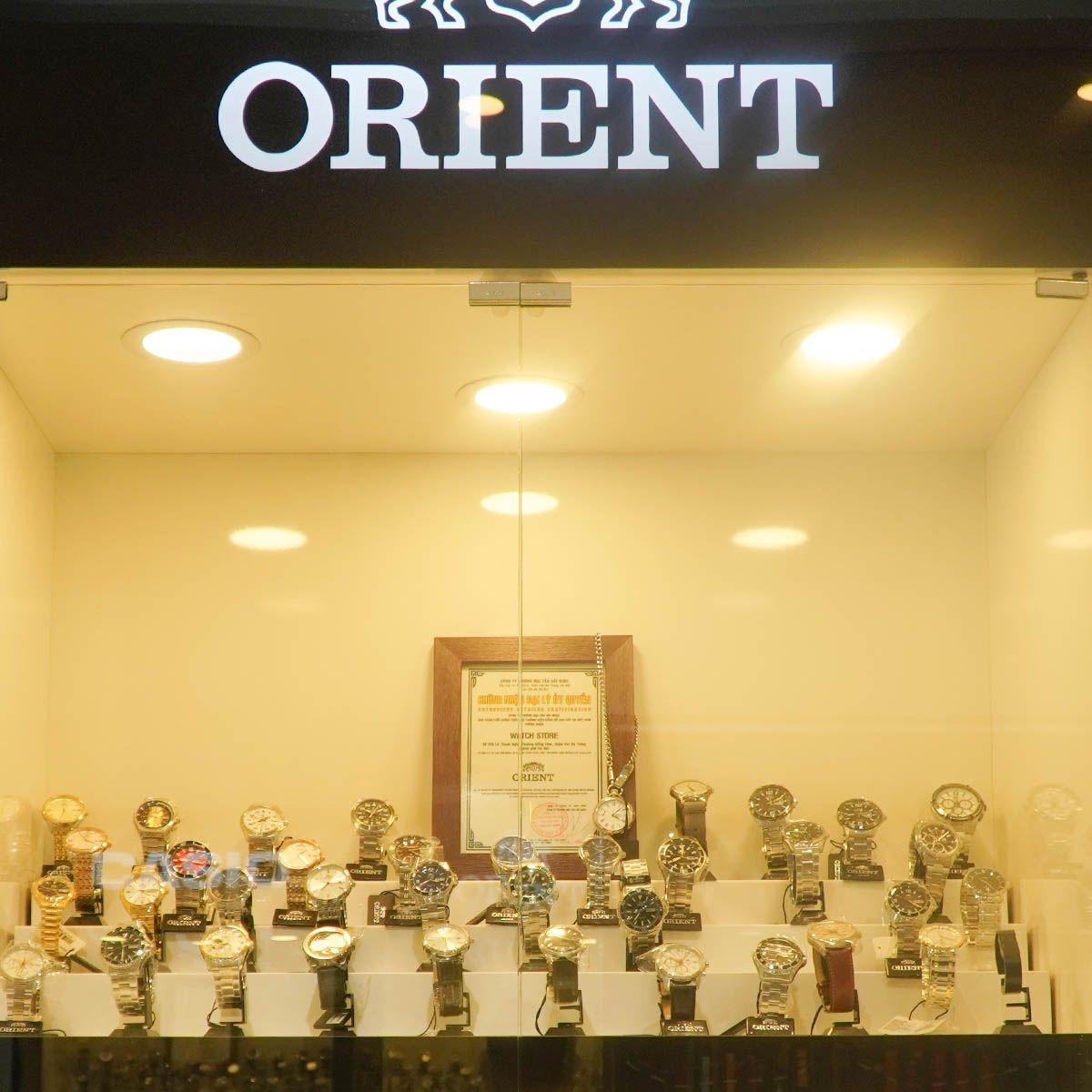 Đồng Hồ Orient™ Nam Từ 3 - 5 Triệu - Ảnh 1